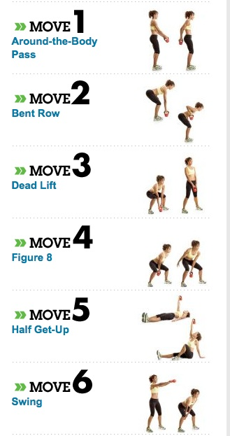 Good Cardio Workouts To Lose Weight At Home